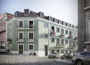 Thumbnail 3 bed apartment for sale in Lisbon, Lisboa, Portugal