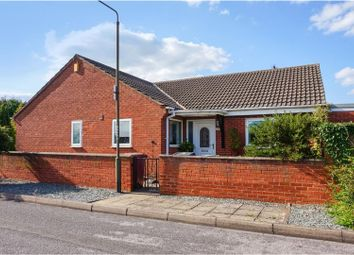 Thumbnail 4 bedroom detached bungalow for sale in Storth Lane, South Normanton