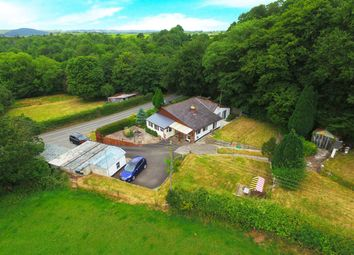 Thumbnail 3 bedroom detached bungalow for sale in St. Giles-On-The-Heath, Launceston