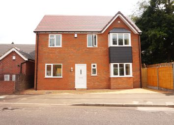 Thumbnail 3 bed detached house to rent in Gibson Road, Handsworth, Birmingham