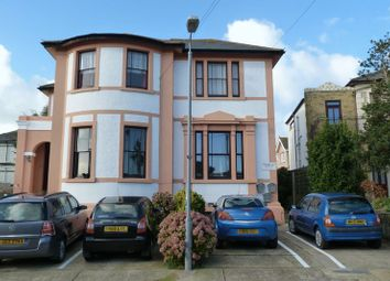 Thumbnail 2 bedroom flat for sale in Royal Crescent, Sandown