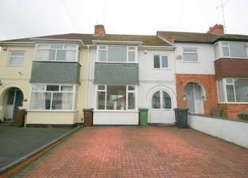 Thumbnail 3 bedroom town house to rent in Rock Grove, Solihull