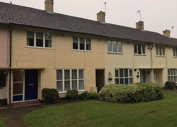 Thumbnail 3 bedroom property to rent in Sweet Briar, Welwyn Garden City