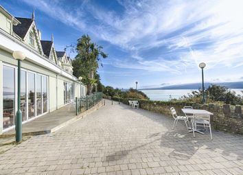 Thumbnail 1 bed property for sale in Quay Road, Fishguard Bay
