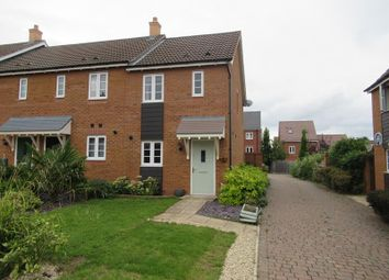 Thumbnail 2 bed end terrace house to rent in 14 Cooper Street, Malvern, Worcestershire