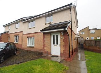 Thumbnail 2 bed flat to rent in Corseford Avenue, Kilbarchan, Johnstone