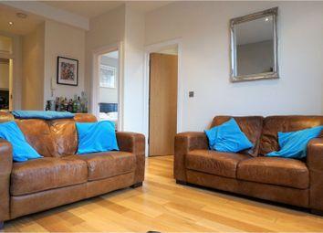 Thumbnail 2 bed flat to rent in Kilburn Lane, North Kensington / West Kilburn
