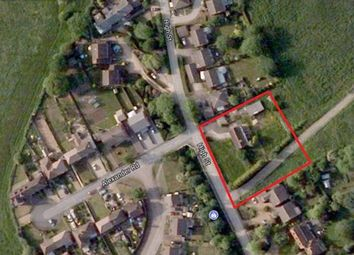 Thumbnail Commercial property for sale in Land At, 94 High Street, Wrestlingworth, Biggleswade, Bedfordshire