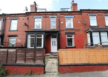 Thumbnail 3 bed terraced house for sale in Cross Flatts Mount, Leeds, West Yorkshire