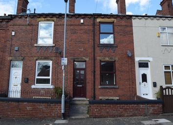 Thumbnail 3 bed terraced house to rent in Arlington Street, Wakefield