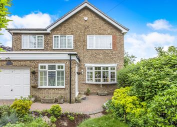 Thumbnail 5 bed detached house for sale in Warneford Avenue, Ossett