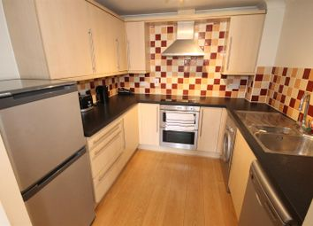 Thumbnail 2 bedroom flat to rent in Rouen Road, Norwich