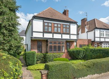 Thumbnail 3 bedroom detached house for sale in Oakdene Road, Orpington