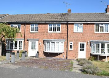 3 bed terraced house for sale in Potley Hill Road, Yateley GU46