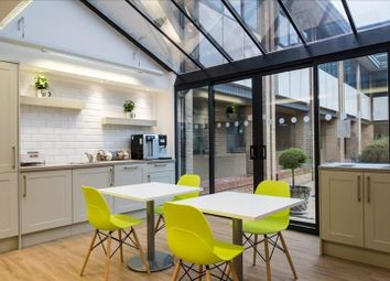 Thumbnail Serviced office to let in Chivers Way, Histon, Cambridge