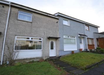 Thumbnail 2 bed terraced house for sale in Waverley, East Kilbride, South Lanarkshire