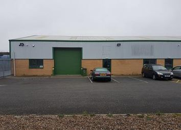 Thumbnail Light industrial to let in Unit 1, Merrick Business Park, Merrick Street, Warwick Street, Hull, East Yorkshire