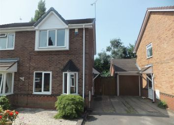 Thumbnail 2 bed semi-detached house to rent in Kirkwood Avenue, Birmingham, West Midlands