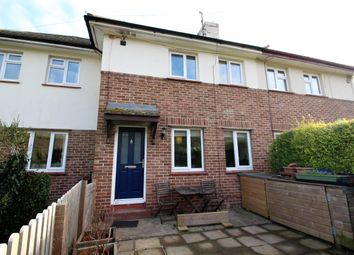 Thumbnail 3 bed terraced house for sale in Pools Weir, Stokeinteignhead, Newton Abbot