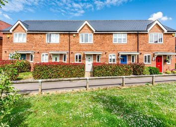 Thumbnail 2 bed terraced house for sale in Caribou Walk, Three Mile Cross