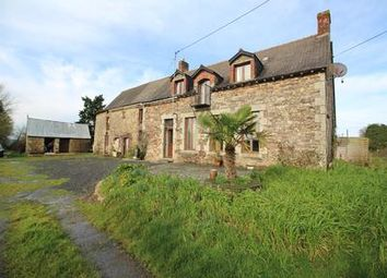 Thumbnail 5 bed property for sale in Coesmes, Ille-Et-Vilaine, France