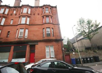 Thumbnail 2 bed flat for sale in Stow Street, Paisley