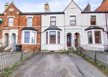 Thumbnail 5 bedroom terraced house for sale in St. Catherines Road, Grantham