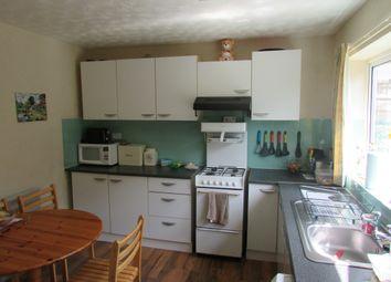 Thumbnail 3 bed semi-detached house to rent in Bradstone Road, East Herringthorpe