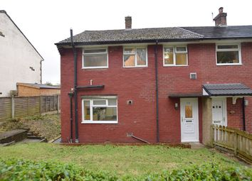 Thumbnail 3 bed semi-detached house for sale in Padiham Road, Burnley