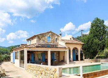 Thumbnail 6 bed villa for sale in Cotignac, Var, France