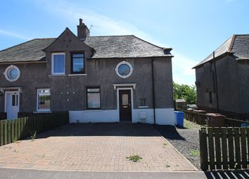 Thumbnail 3 bed semi-detached house for sale in Kirk Road, Bathgate
