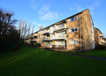 Thumbnail 2 bed flat for sale in Morfa Gardens, Coundon, Coventry