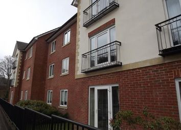 Thumbnail 1 bedroom flat to rent in Pegasus Court, Stafford Road