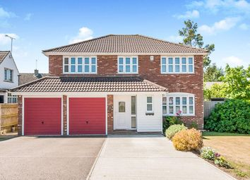 Thumbnail 4 bedroom property to rent in Ashbeach Drove, Ramsey St. Marys, Ramsey, Huntingdon