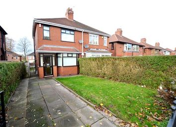 Thumbnail Semi-detached house for sale in London Road, Trent Vale, Stoke On Trent