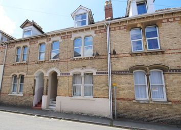4 bed terraced house for sale in Summerland Street, Barnstaple EX32