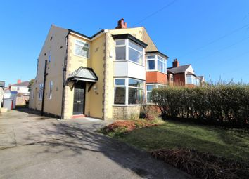 Thumbnail 3 bed semi-detached house for sale in Banbury Avenue, Bispham