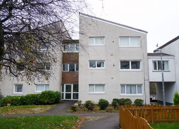 Thumbnail 1 bedroom flat for sale in Netherton Road, Westwood, East Kilbride