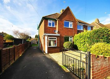 Thumbnail 3 bed semi-detached house for sale in Orchard Way, Churchdown, Gloucester