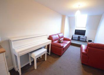 Thumbnail 1 bedroom flat to rent in The Gatehouse, Market Street Lane, Blackburn