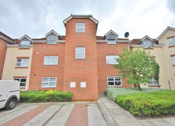 Thumbnail 2 bed flat to rent in Loughborough Road, West Bridgford