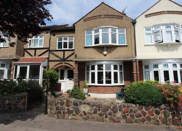 Thumbnail 4 bed detached house to rent in Chestnut Drive, Wanstead, London
