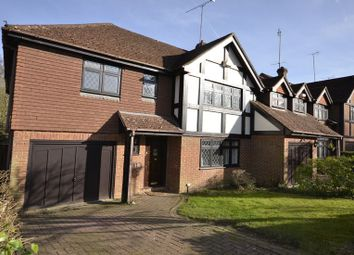 Thumbnail 3 bed end terrace house to rent in Pinehurst, Sunninghill, Ascot