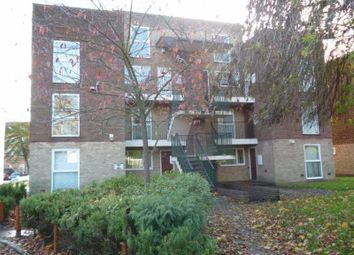 Thumbnail 2 bedroom flat to rent in Hagley Road, Edgbaston, Birmingham