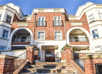 Thumbnail 3 bed flat for sale in Grand Regency Heights, Burleigh Road, Ascot