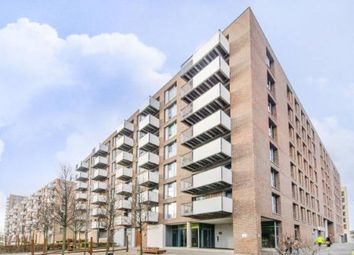 Thumbnail 3 bedroom flat for sale in Canning Town, London, Uk
