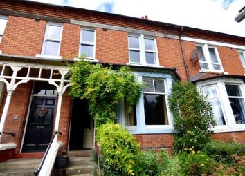 Thumbnail 4 bed terraced house for sale in Brookfield Gardens, Carlisle, Cumbria