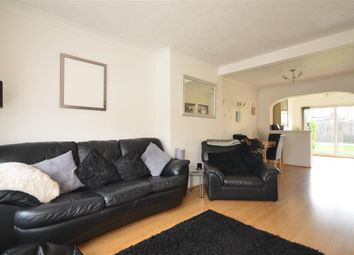 Thumbnail 3 bed semi-detached house for sale in Lindhurst Drive, Ramsden Heath, Billericay, Essex