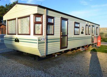 Thumbnail 3 bedroom mobile/park home for sale in 23 Seaview Caravan Park, Kinloss