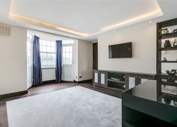 Thumbnail 3 bed flat for sale in Longford Court, Emlyn Gardens, London